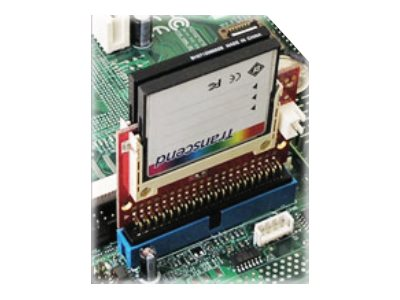 Addonics Embedded Dual IDE-Compact Flash Adapter