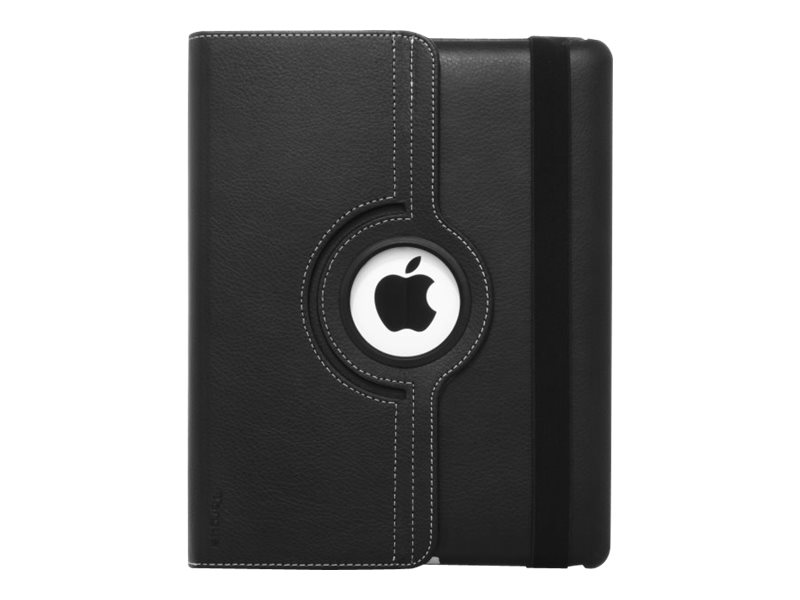 Targus Versavu for iPad 3, THZ156US, 13765150, Carrying Cases - Tablets & eReaders