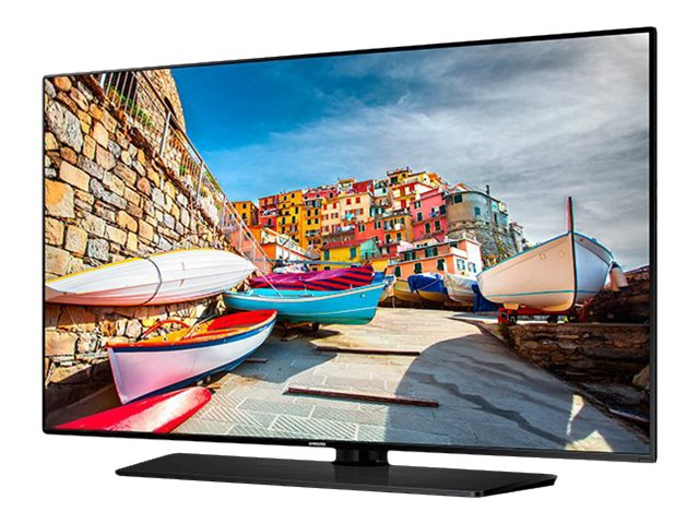 Samsung 40 HE477 Full HD LED-LCD Smart Hospitality TV, Black, HG40NE477SFXZA