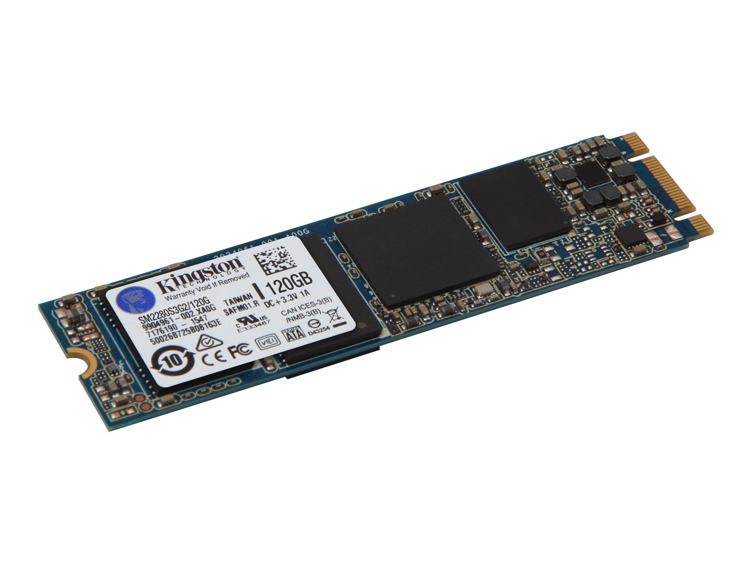 Kingston SM2280S3G2/120G Image 2