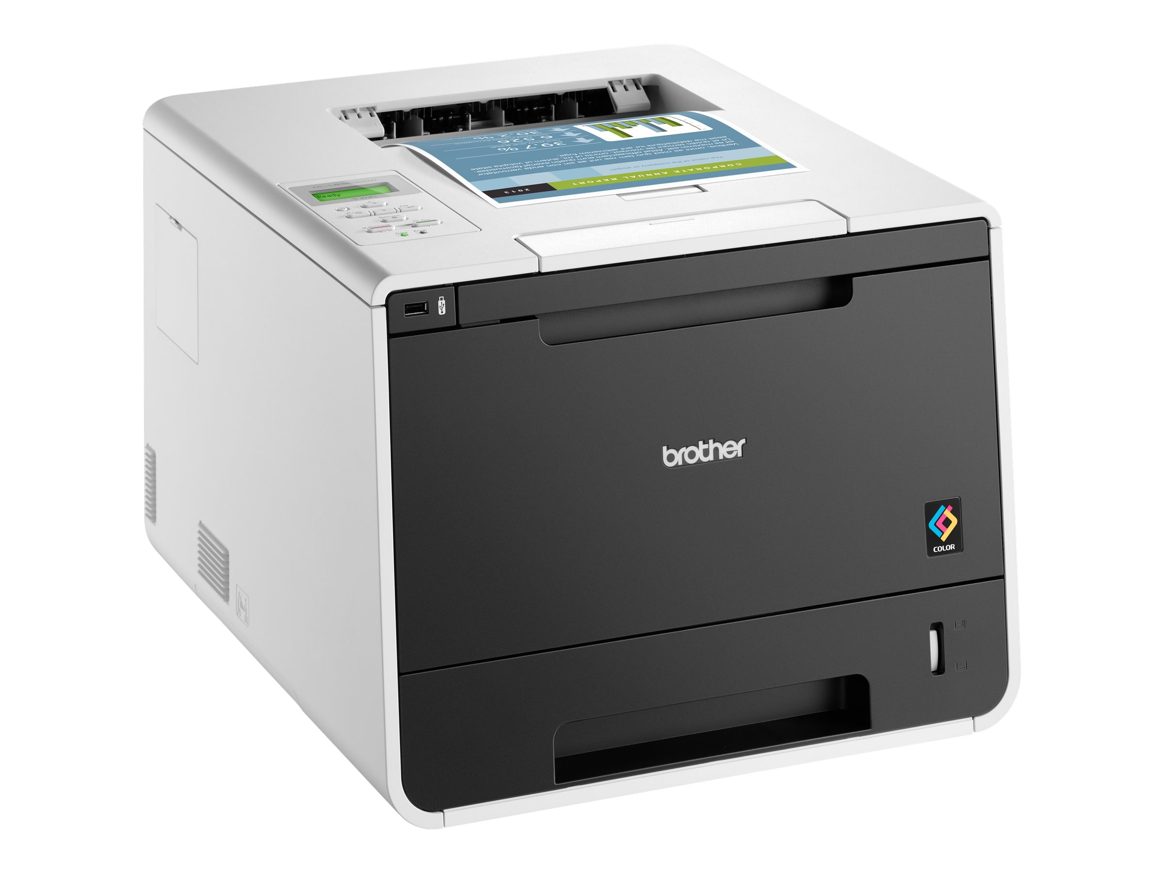 Brother HL-L8350CDW Image 5