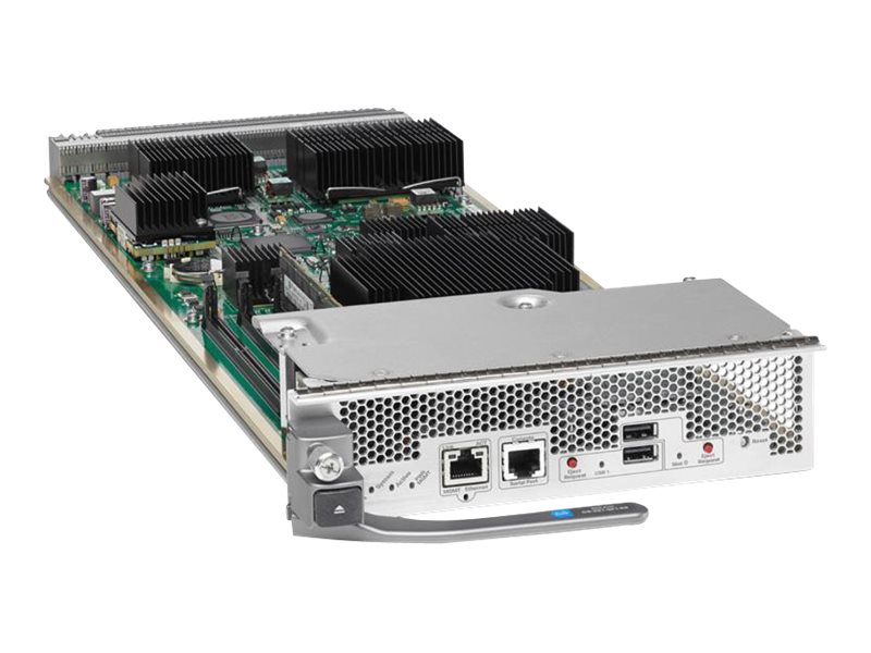 Cisco Supervisor-1 Module for MDS 9700 Series