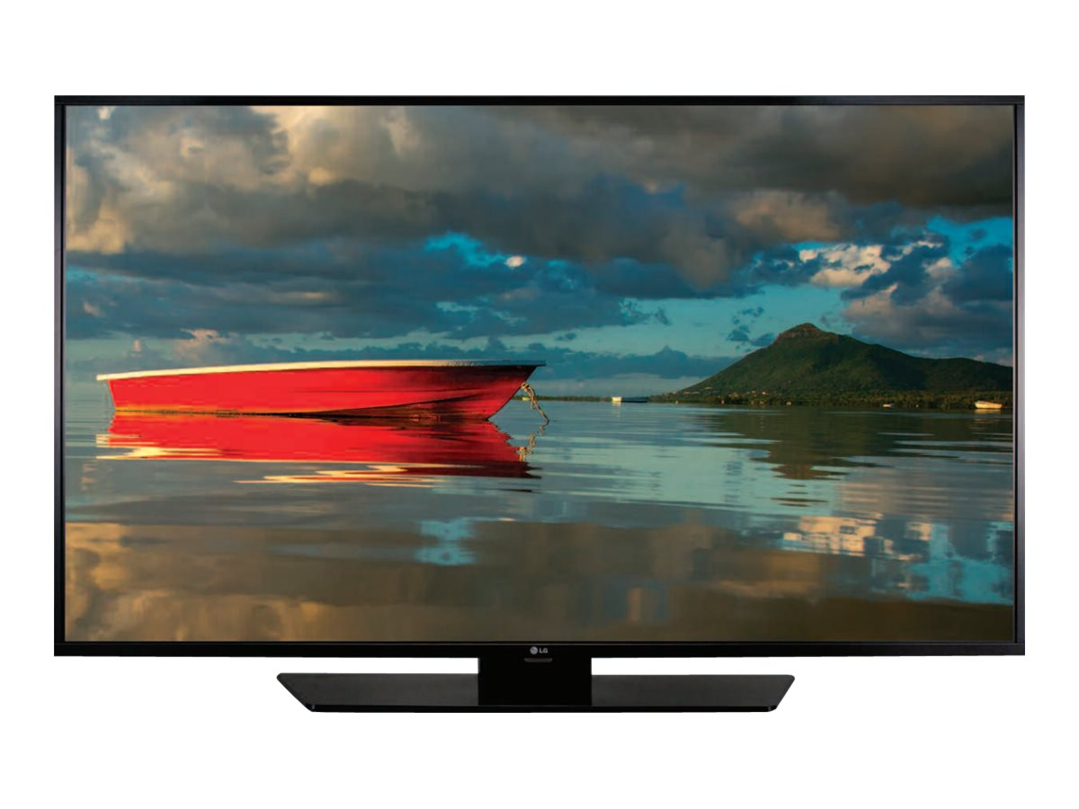 LG 65 LX341C Full HD LED-LCD Commercial TV, Black, 65LX341C, 18891884, Televisions - LED-LCD Commercial