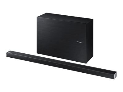 Samsung HW-J650 Wireless MultiRoom Audio Soundbar, HW-J650/ZA, 30973541, Home Theatre Systems