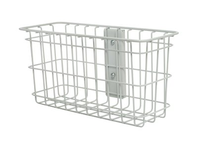 Rubbermaid Wire Basket, Extra Large, 1782609, 12881167, Computer Carts - Medical
