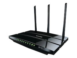 TP-LINK 11AC N A 11B G N 2.4 5GHZ Dual Wireless Band WL Router DOS SPI WEP WPA WPA2, ARCHER C7, 16149846, Wireless Routers