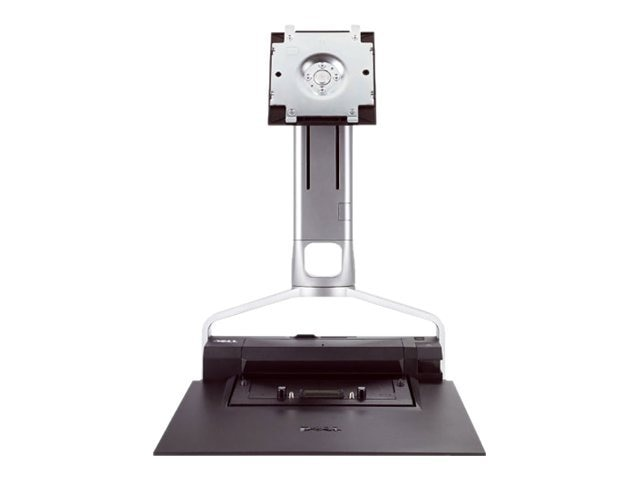 Dell Flat Panel Monitor Stand for Latitude E5400, 5500, 6400, 6500, 464-7185, 11516897, Stands & Mounts - AV