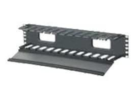 Panduit PatchLink Horizontal Front Panel Cable Manager, WMPHF2E, 7987514, Rack Cable Management