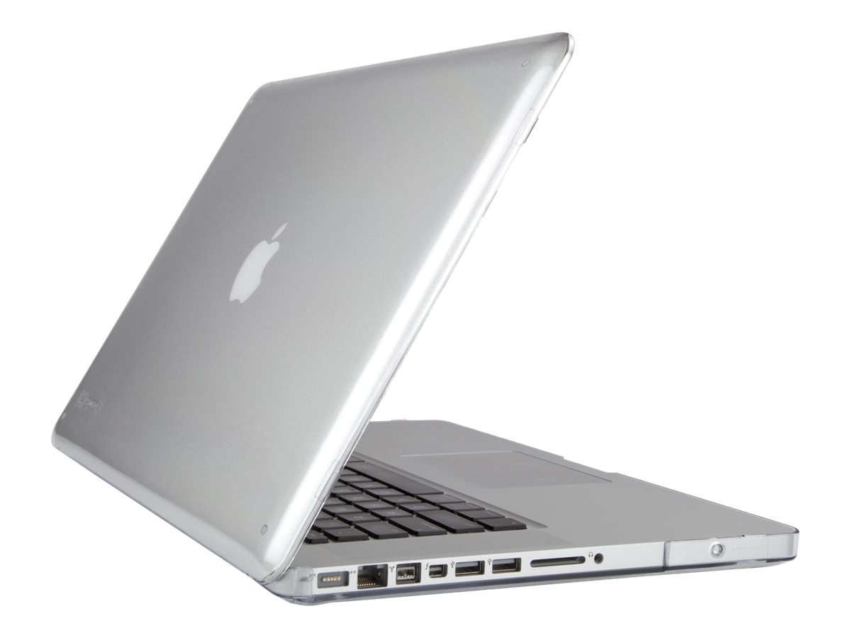 Speck SeeThru Case for MacBook Pro, Satin
