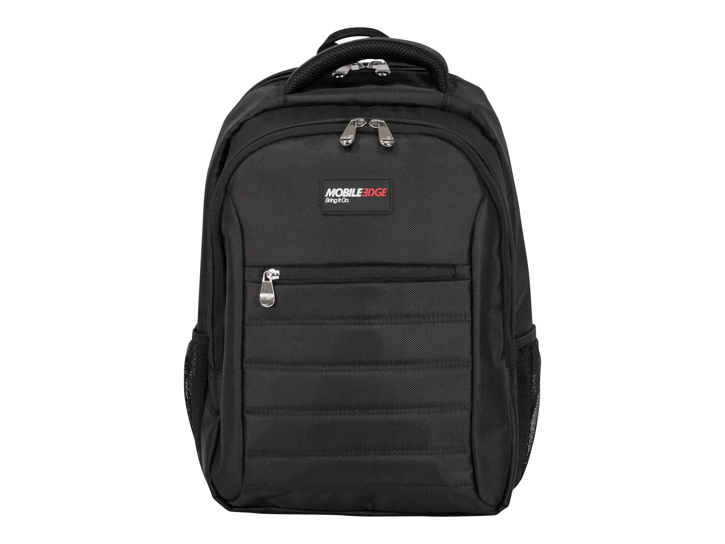 Mobile Edge SmartPack 16 17 for Mac, Black