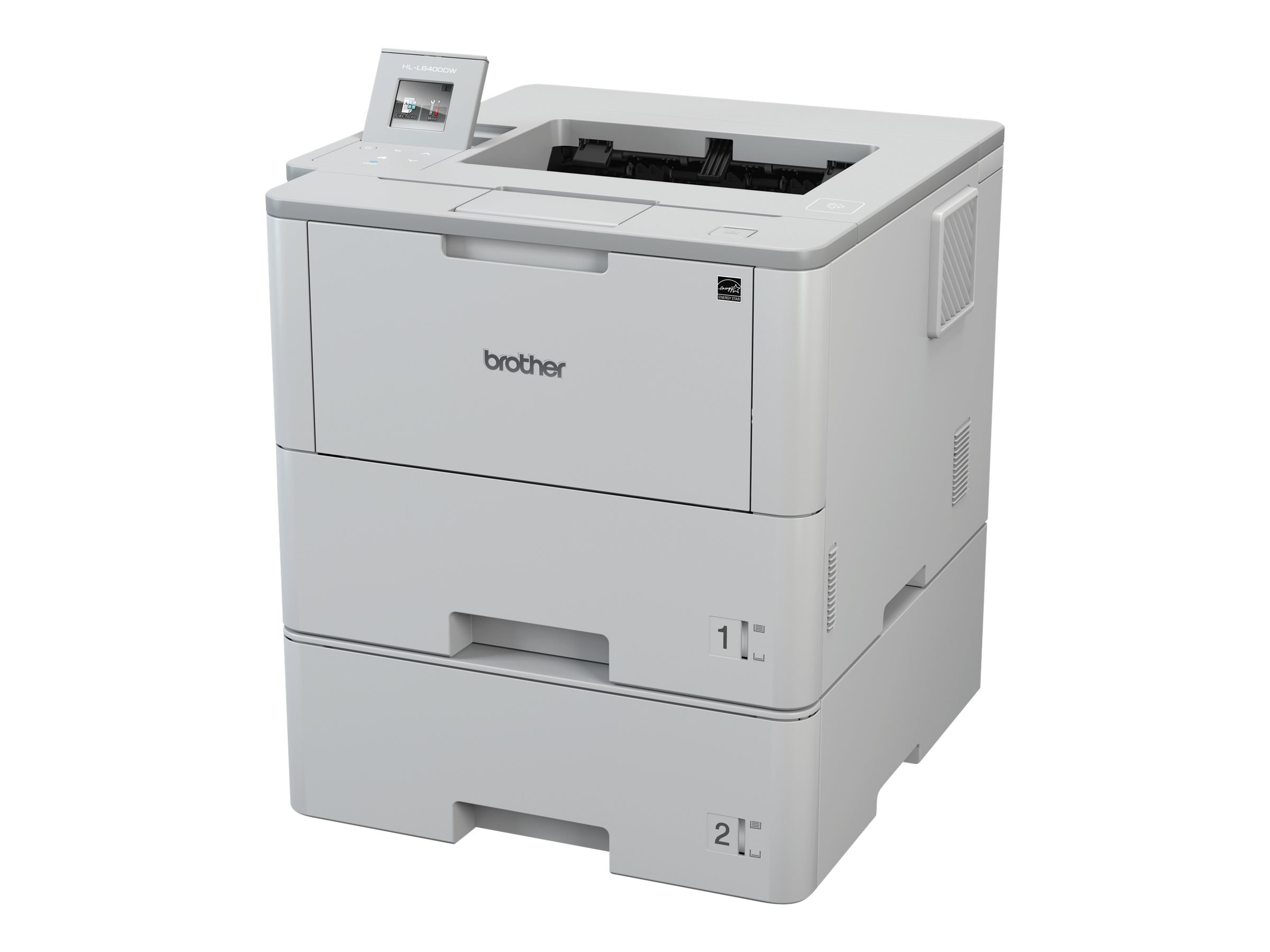 Brother HL-L6400DWT Business Laser Printer
