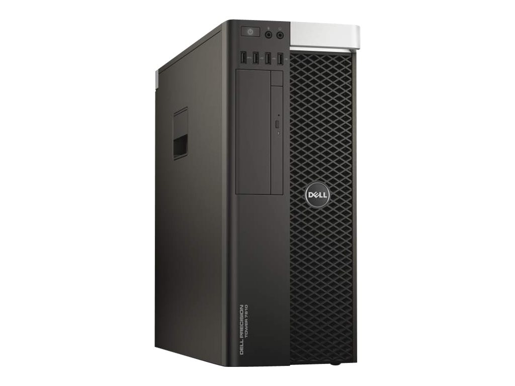 Dell Precision 7810 2.3GHz Xeon Microsoft Windows 7 Professional 64-bit Edition   Windows 8.1 Pro, 462-9275, 17821471, Workstations