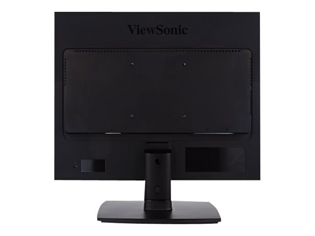 ViewSonic 19 VA951S LED-LCD Monitor, Black, VA951S