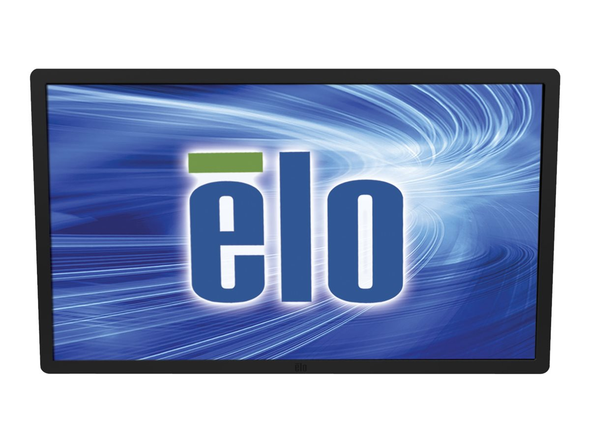 ELO Touch Solutions 42 4201L Optical Multi-Touch LED-LCD Display, Black, E107085, 15797833, Monitors - Large-Format LED-LCD