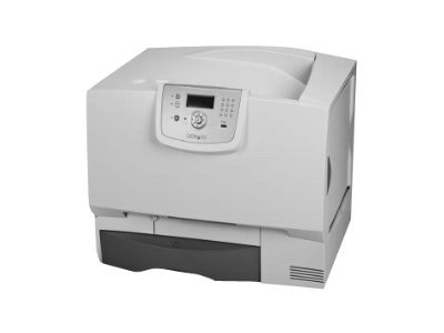Lexmark C782n Color Laser Printer w  3-year Onsite Warranty, 10Z0135, 9686598, Printers - Laser & LED (color)
