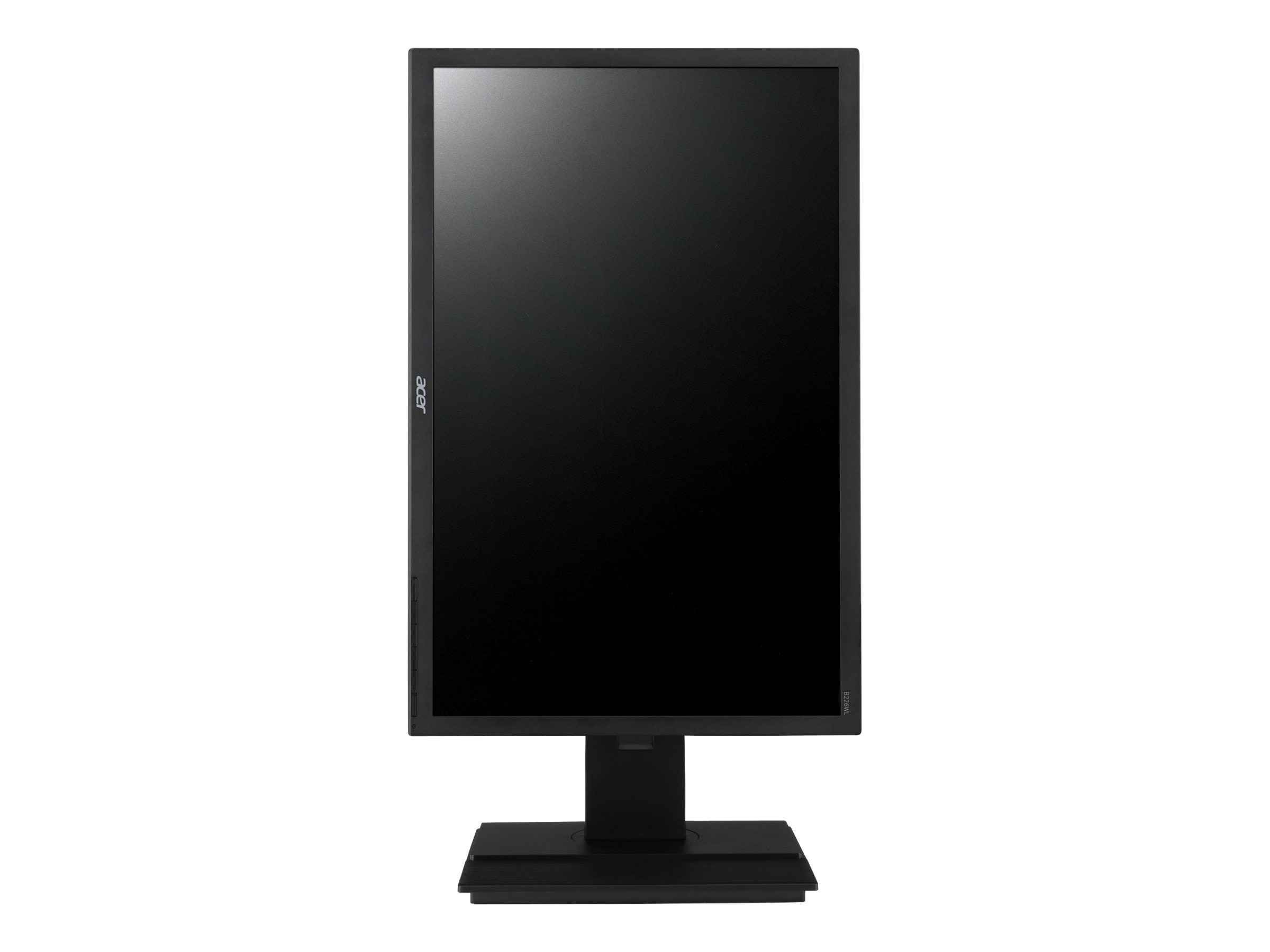 Acer 22 B226WL YMDR LED-LCD Monitor, Black