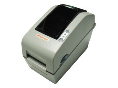 Bixolon SLP-D223 300dpi Serial Parallel USB Printer - White, SLP-D223, 14442926, Printers - Label