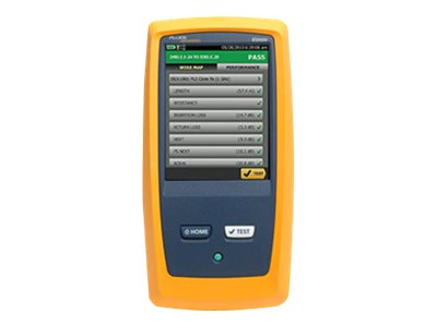 Fluke Versiv Professional Kit w Gold Support (1 Year), DSX-5000PRO120/GLD