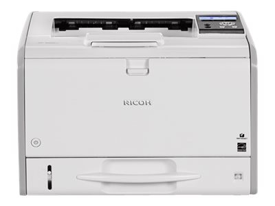 Ricoh SP 3600DN Black & White Printer, 407314