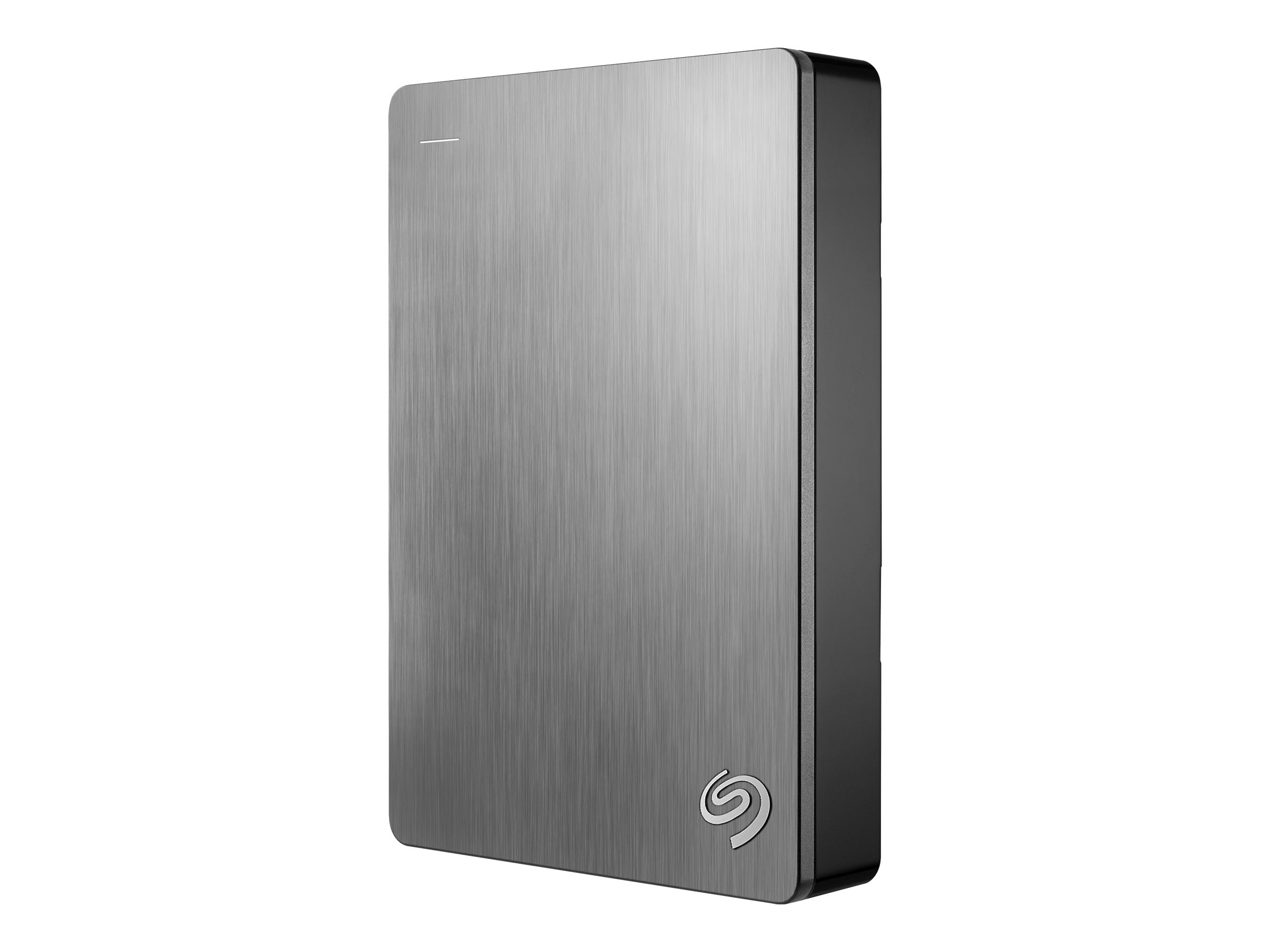Seagate 4TB Backup Plus for Mac Portable Hard Drive