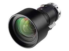 Benq 1.31-1.87:1 Wide Zoom Lens for PX9600, PW9500, 5J.JAM37.021, 23619033, Projector Accessories