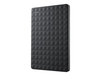 Seagate 4TB Expansion USB 3.0 Portable Hard Drive