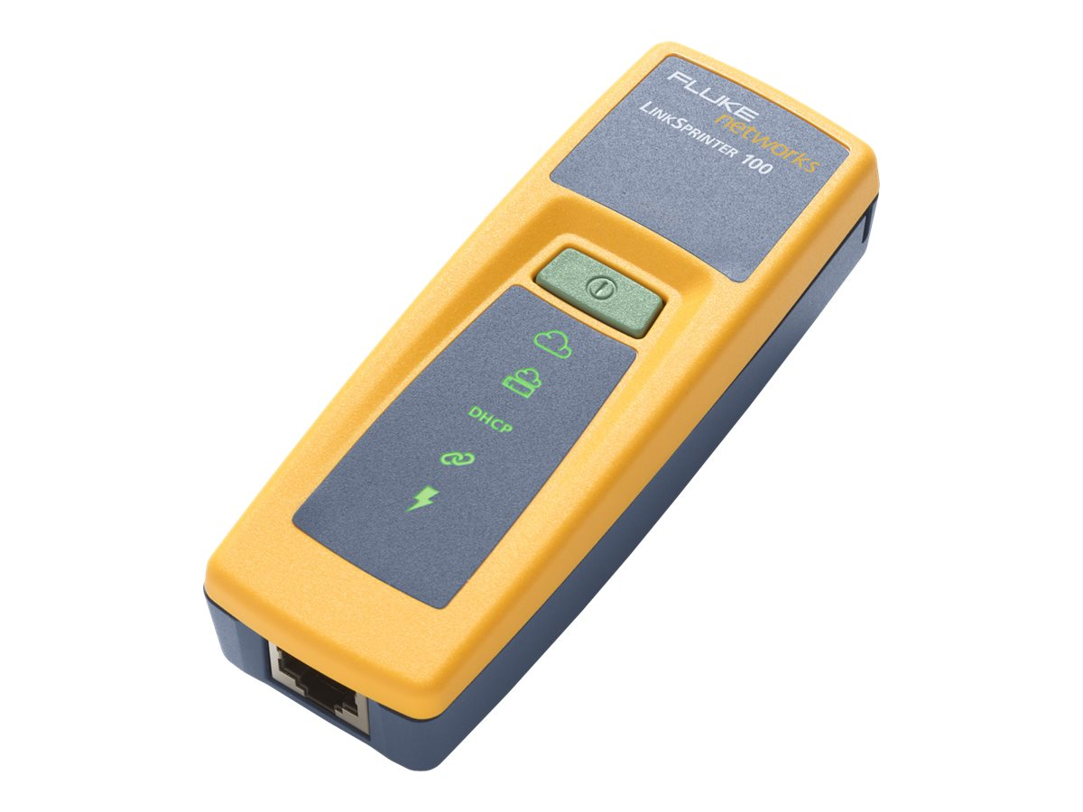 Netscout LSPRNTR-100 Image 1