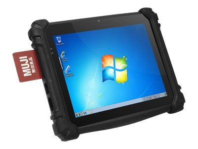 DT Research DT315 Rugged Tablet PC, Fanless, 9.7 Outdoor Touch, 315-E8B-374