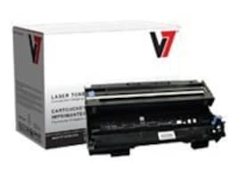 V7 V7 DR400 Drum for Brother MFC-9700S, HL-1230 1240 1250 1270N 1430, V7DR400, 11056456, Toner and Imaging Components