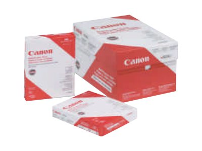 Canon 8.5 x 11 92 Brightness Multipurpose Paper (500 Sheets), 2432V484