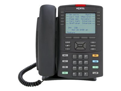 Avaya IP Phone 1230 English SIP-ROHS
