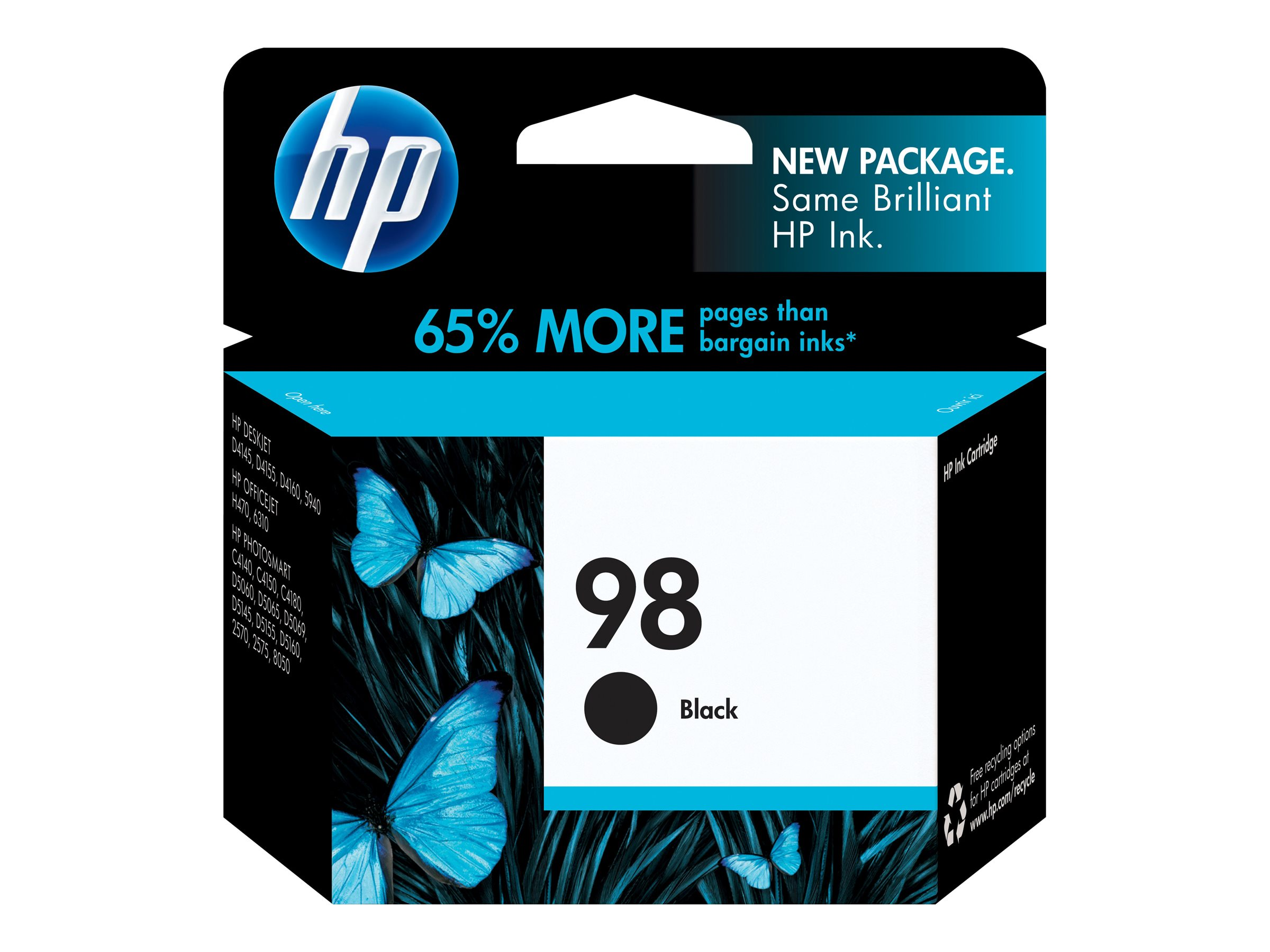 HP Inc. C9364WN#140 Image 1