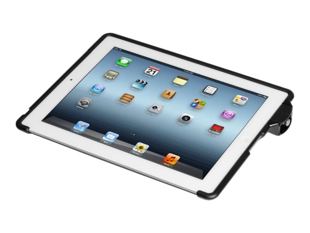 Kensington SecureBack Case without Lock for iPad 4th gen, 3rd gen, and iPad 2, K67750AM, 14469379, Security Hardware