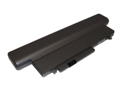 Total Micro 4400mAh 8-Cell Battery for Dell