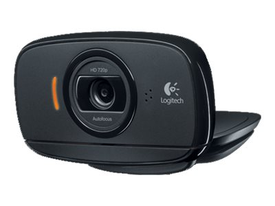 Logitech C525 HD Webcam, 960-000715