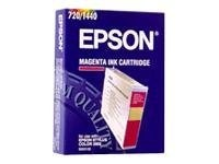 Epson Stylus Color 3000 Magenta Ink Cartridge (S020126), S020126, 42277, Ink Cartridges & Ink Refill Kits
