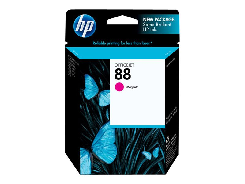 HP 88 (C9387AN) Magenta Original Ink Cartridge