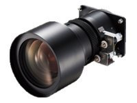 Panasonic Short Zoom Lens 1.3-1.8:1 for PLC-XP Series, HP7000L, ETSW33, 13934486, Projector Accessories