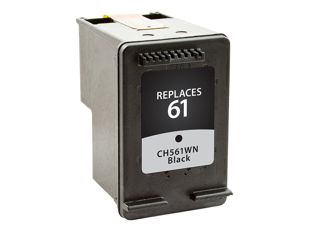 V7 CH561WN Black Ink Cartridge for HP, V7CH561WN#140
