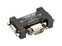 Black Box DB9 2-to-1 Modem Splitter, TL115A, 16391499, Video Extenders & Splitters
