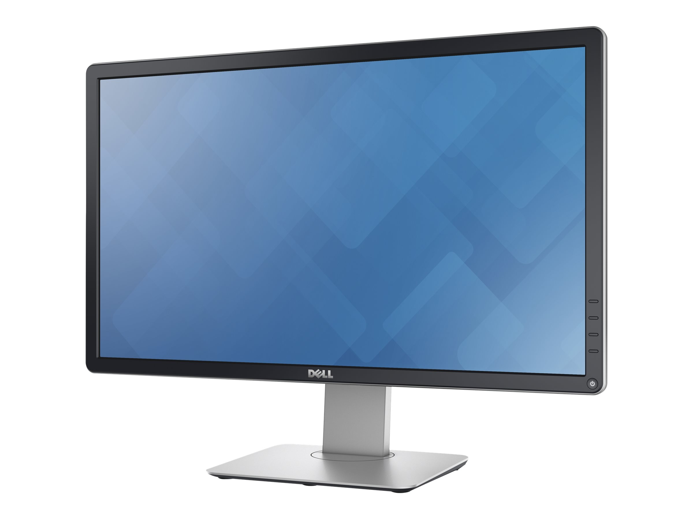 Dell 23.8 P2416D Quad HD LED-LCD Monitor, Black