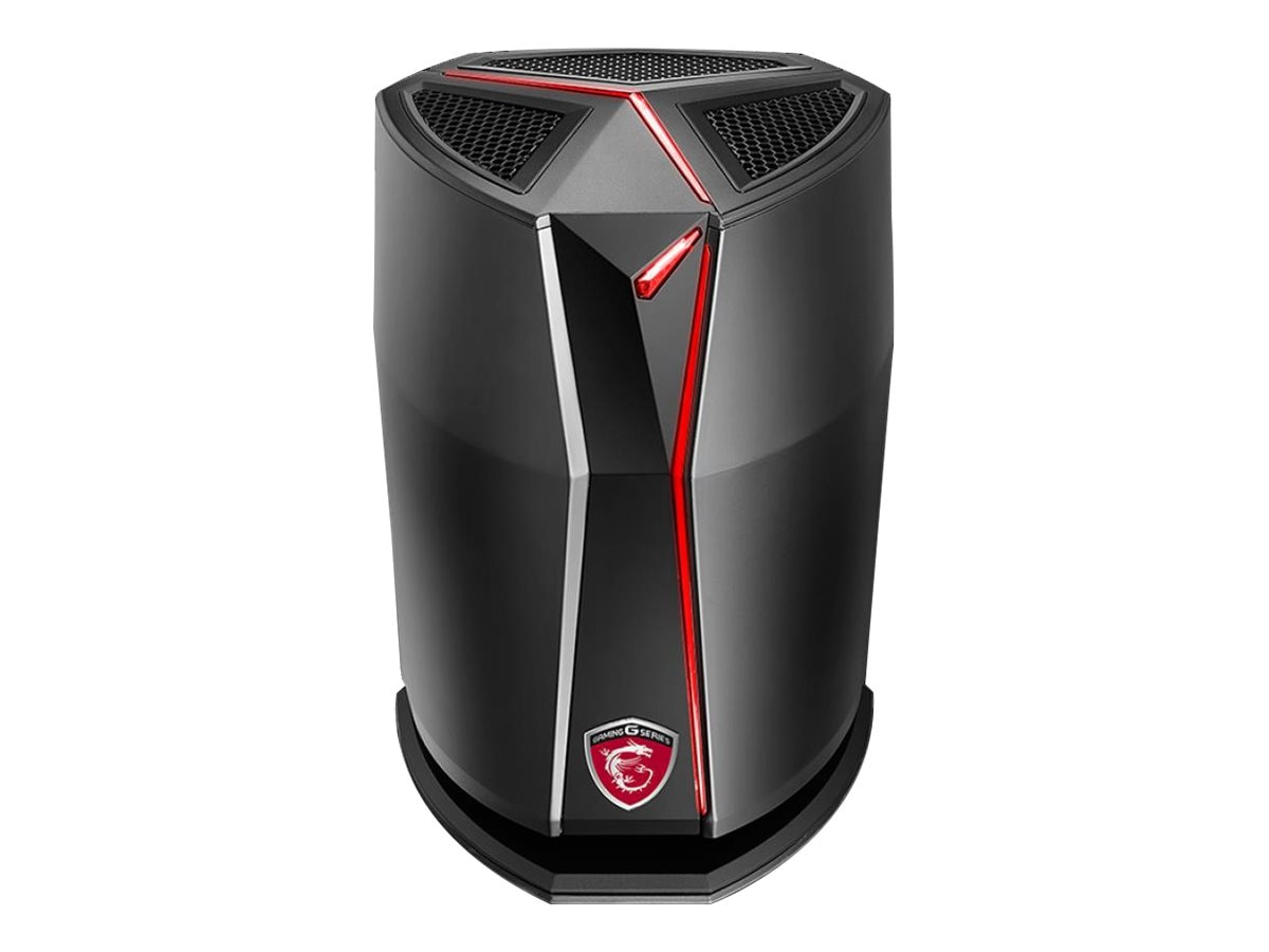 MSI Vortex G65 VR082 Mini Gaming Desktop, VORTEXG65VR082