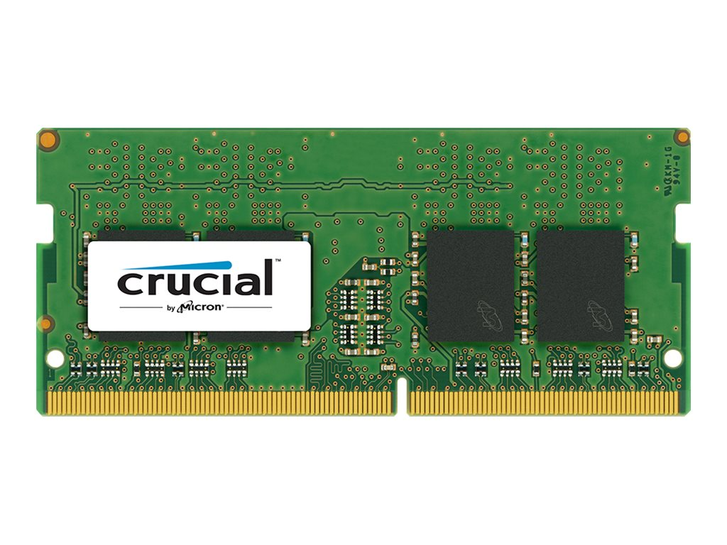 Crucial 8GB PC4-17000 260-pin DDR4 SDRAM SODIMM