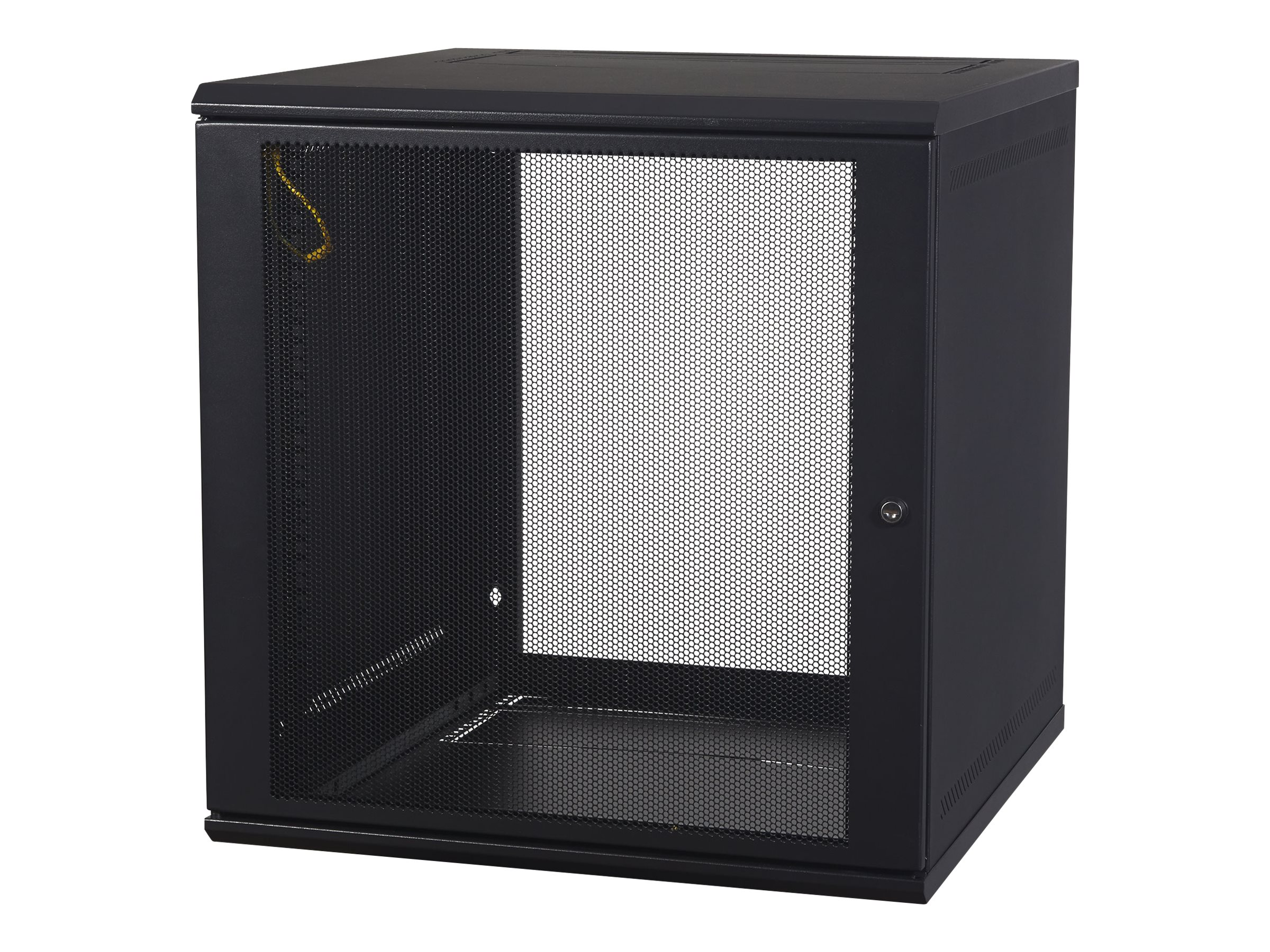 APC Netshelter WX 12U Wall Mount Cabinet, Instant Rebate - Save $35, AR112