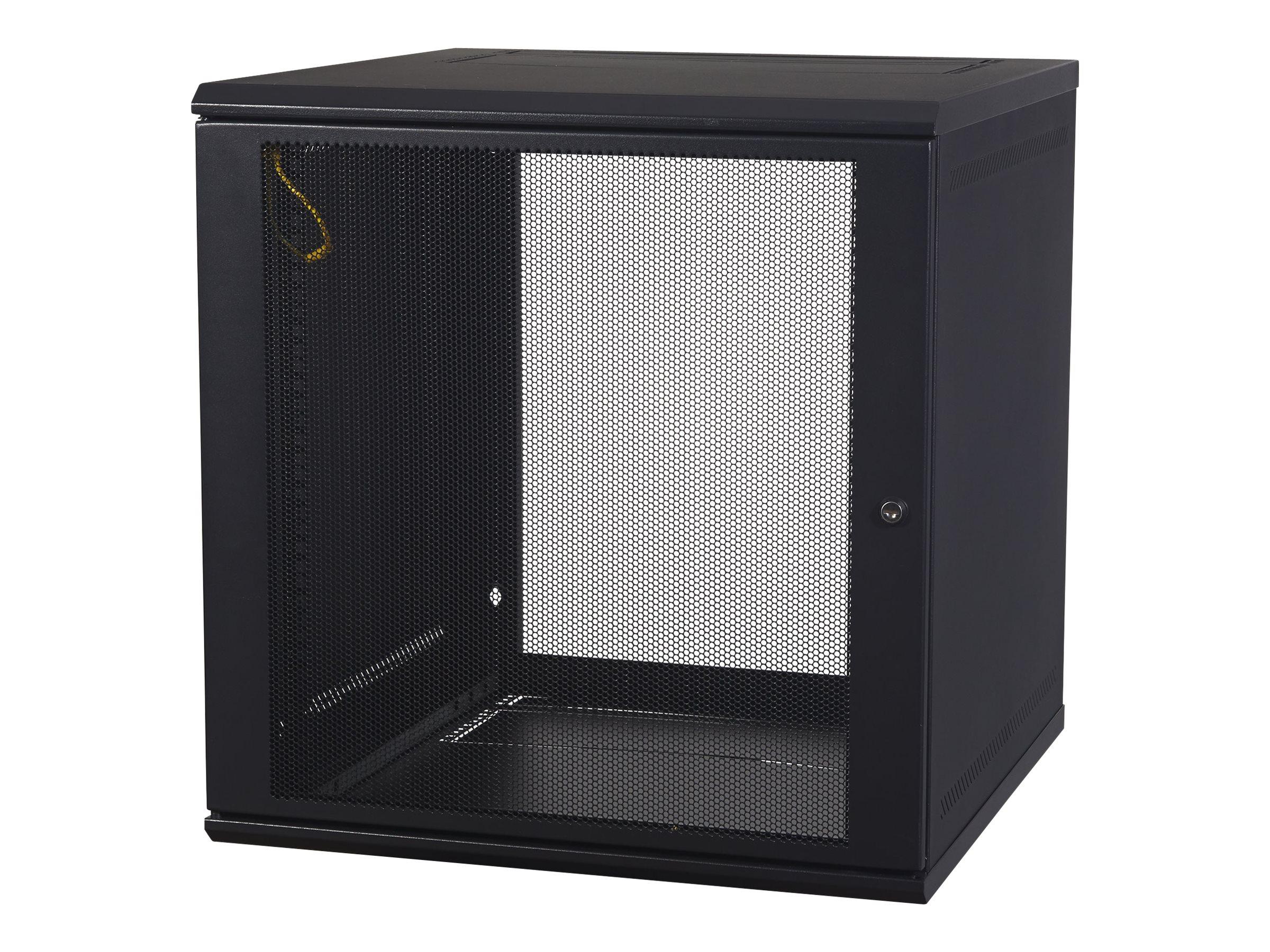 APC Netshelter WX 12U Wall Mount Cabinet, Instant Rebate - Save $35