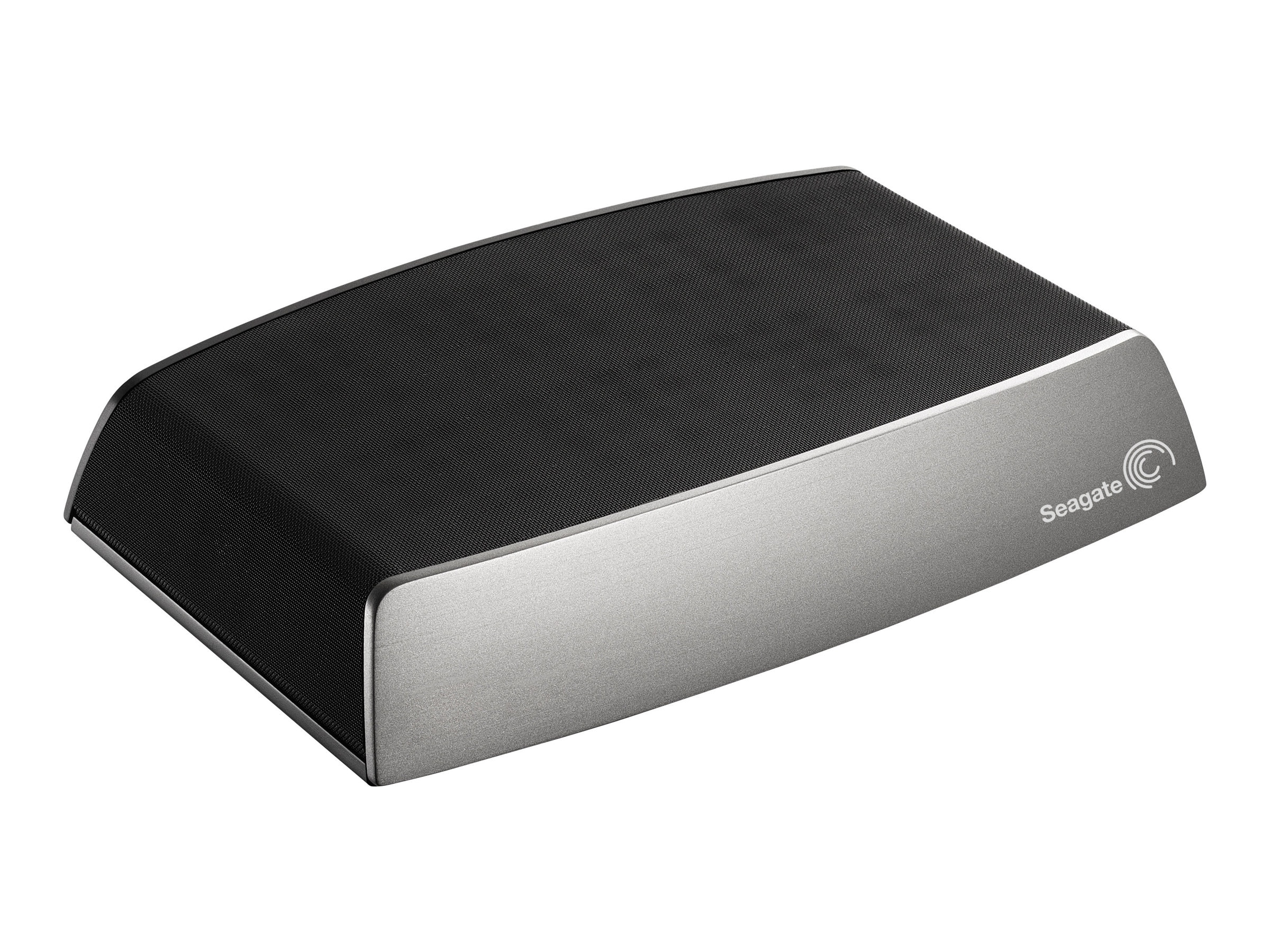 Seagate 4TB Central Shared Storage, STCG4000100, 15471016, Network Attached Storage