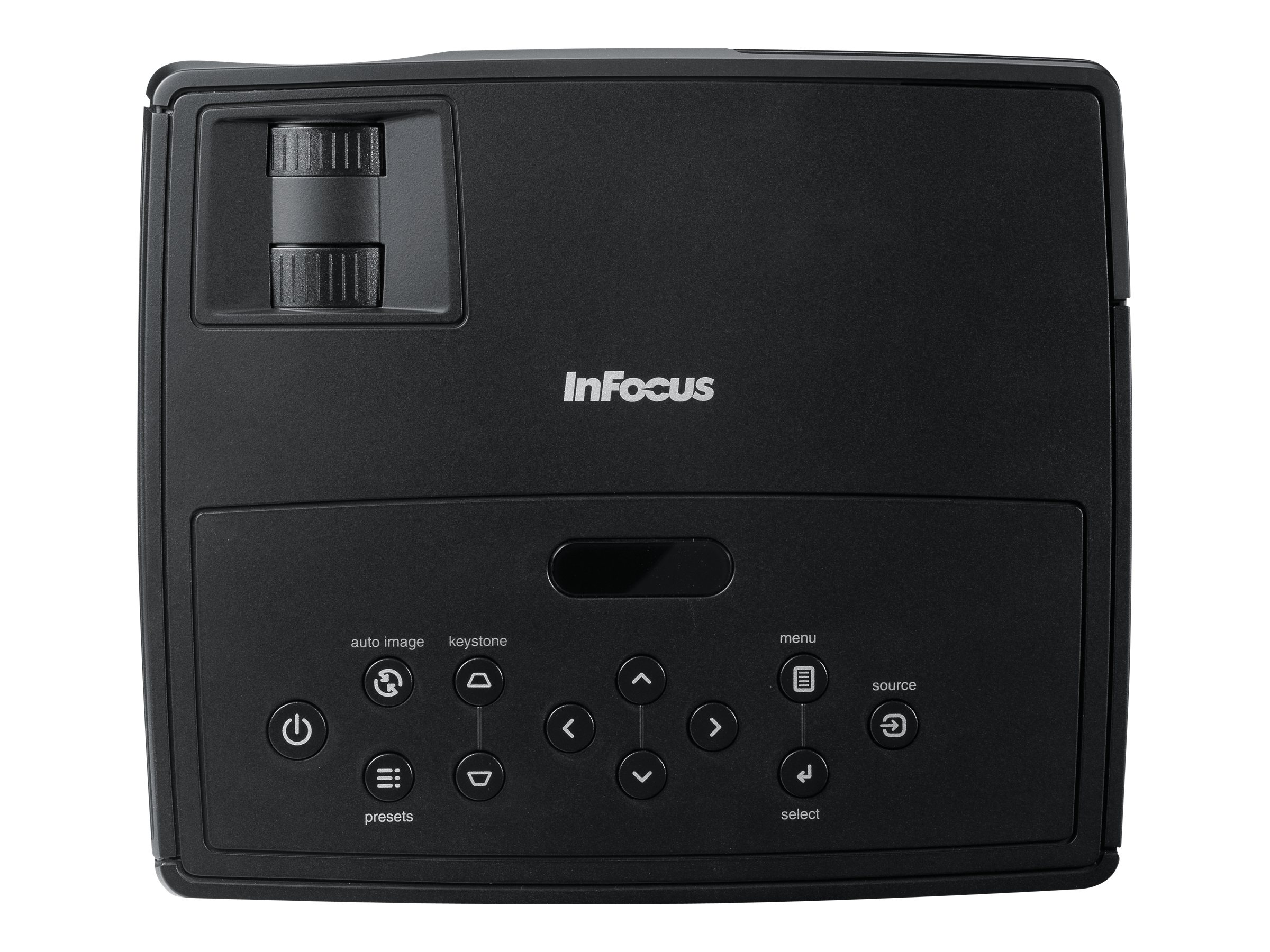 InFocus IN1112A Image 9