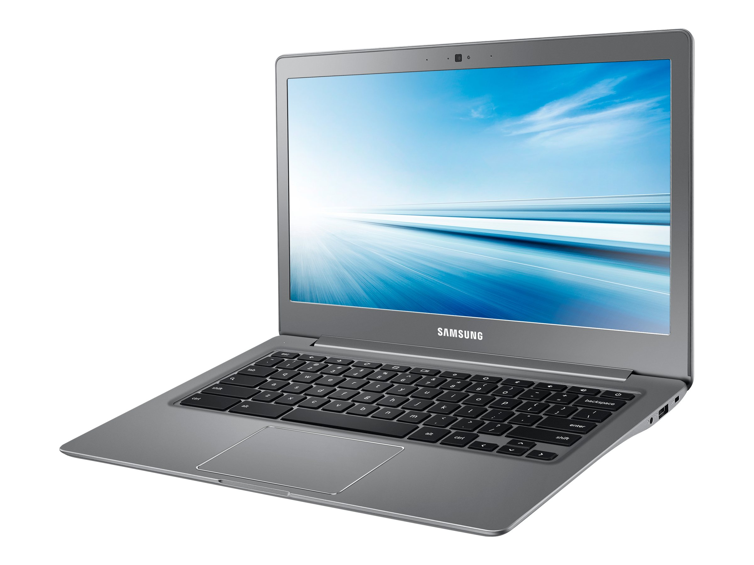 Samsung Chromebook 2 : 1.6GHz Exynos 13.3in display, XE503C32-K01US, 16981472, Notebooks