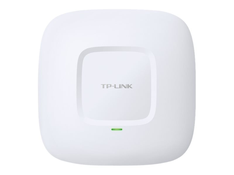TP-LINK AC1200 GbE Dual Band Ceiling Mount AP, EAP225