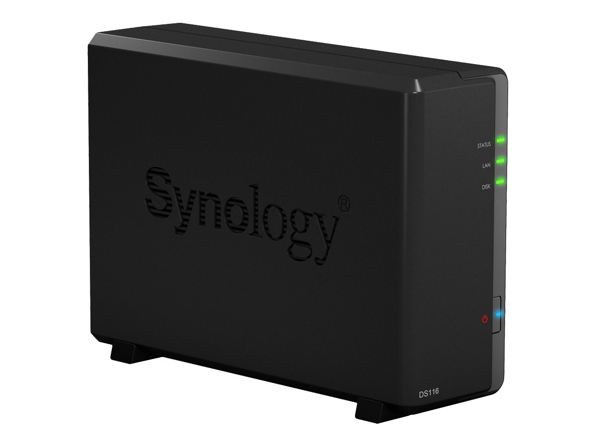 Synology DS116 Image 3